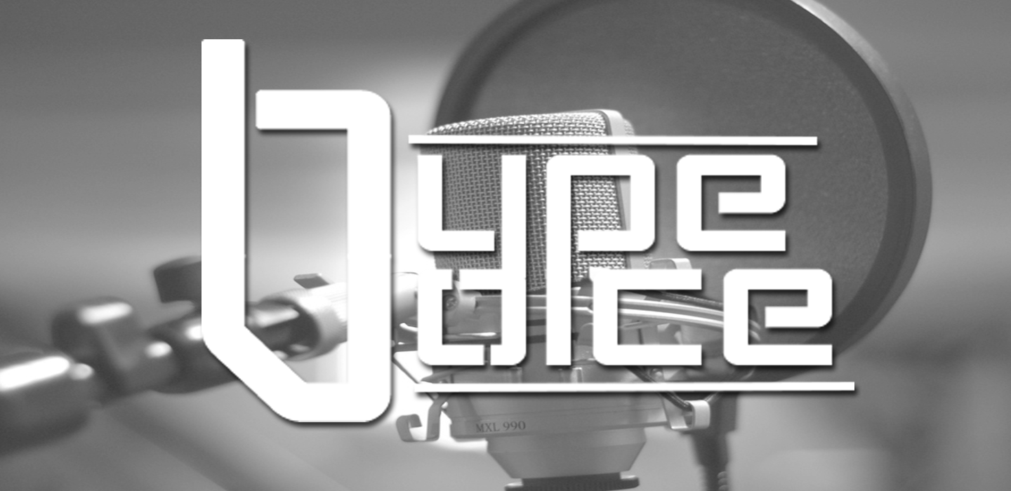 WELCOME TO HYPE VOICE CREATIVE